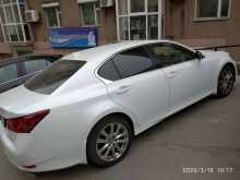 Ростов-на-Дону GS350 2013