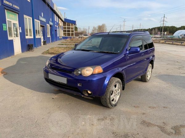 Honda HR-V, 1999 год, 205 000 руб.