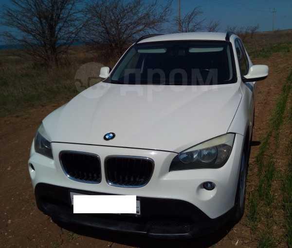 BMW X1, 2011 год, 600 000 руб.