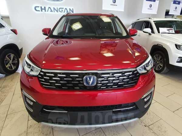 Changan CS55, 2019 год, 1 529 900 руб.