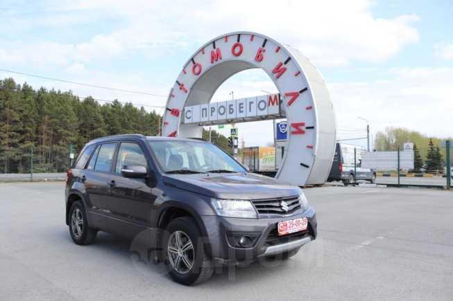 Suzuki Grand Vitara, 2013 год, 814 995 руб.