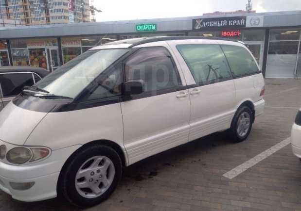 Toyota Estima Lucida, 1997 год, 300 000 руб.