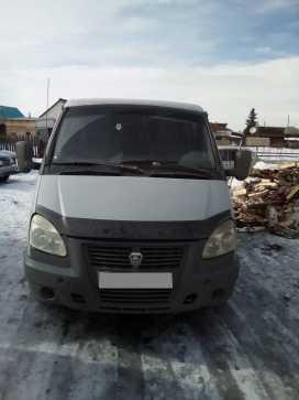 Куртамыш 2217 2003