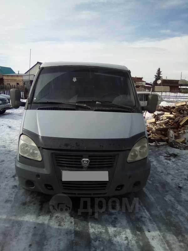 ГАЗ 2217, 2003 год, 250 000 руб.