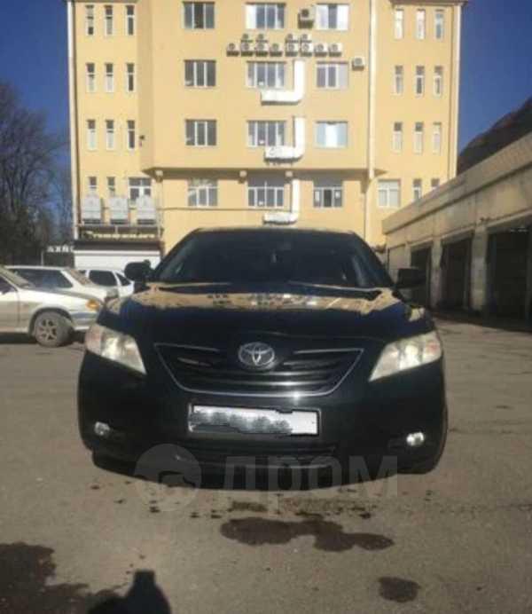 Toyota Camry, 2008 год, 726 000 руб.