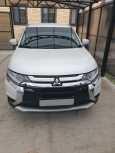 Mitsubishi Outlander, 2018 год, 1 380 000 руб.