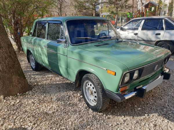 Лада 2106, 1989 год, 120 000 руб.