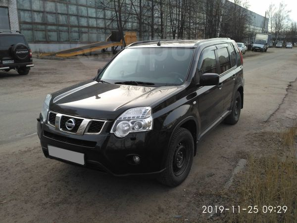 Nissan X-Trail, 2013 год, 865 000 руб.