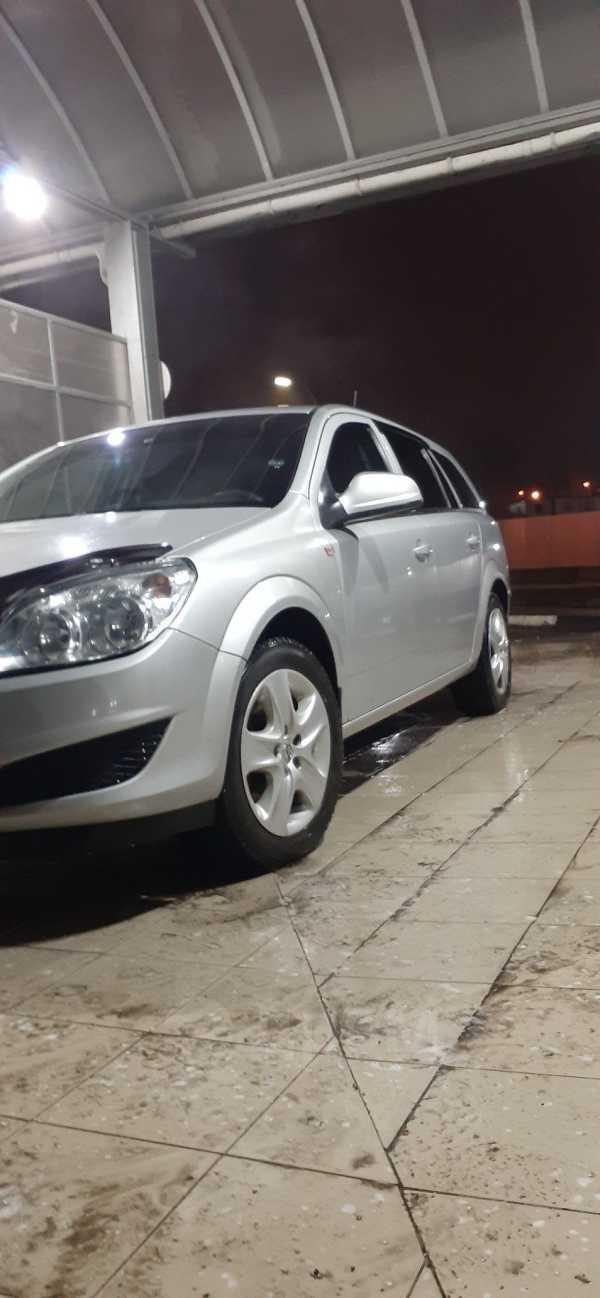 Opel Astra, 2010 год, 320 000 руб.