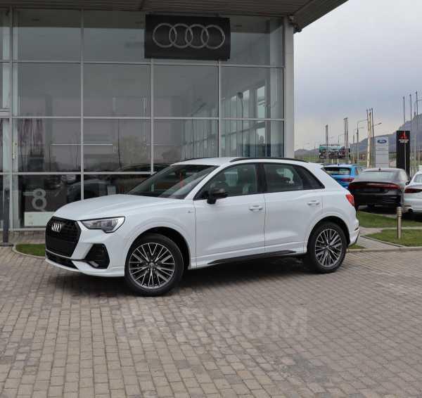 Audi Q3, 2019 год, 2 500 000 руб.