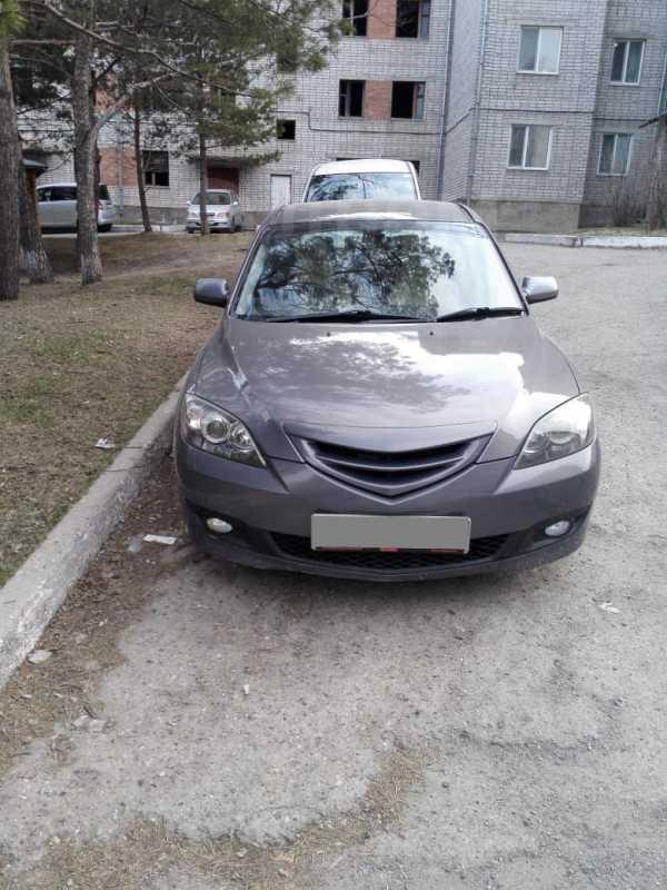 Mazda Axela, 2008 год, 410 000 руб.