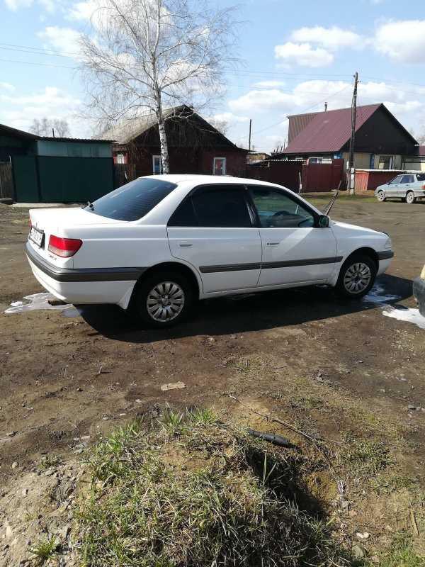 Toyota Carina, 1997 год, 245 000 руб.