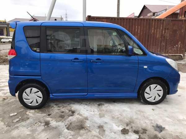 Suzuki Solio, 2014 год, 495 000 руб.