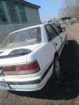 Mazda Capella, 1989 год, 40 000 руб.