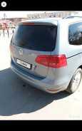 Volkswagen Sharan, 2011 год, 941 000 руб.