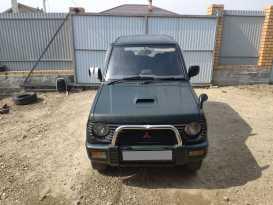 Уссурийск Pajero Mini 1995