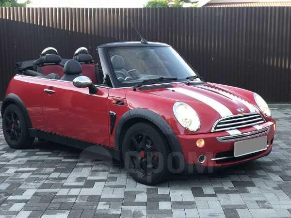 Mini Hatch, 2009 год, 295 000 руб.