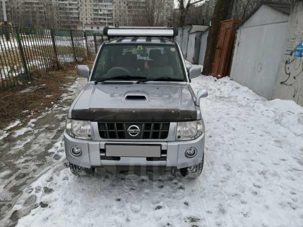 Nissan Kix, 2012 год, 410 000 руб.