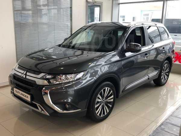Mitsubishi Outlander, 2019 год, 2 159 000 руб.