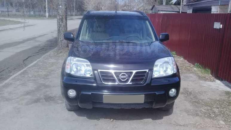 Nissan X-Trail, 2003 год, 385 000 руб.