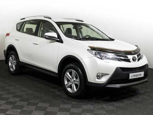 Toyota RAV4, 2013 год, 1 279 000 руб.