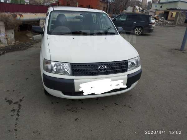 Toyota Probox, 2014 год, 445 000 руб.