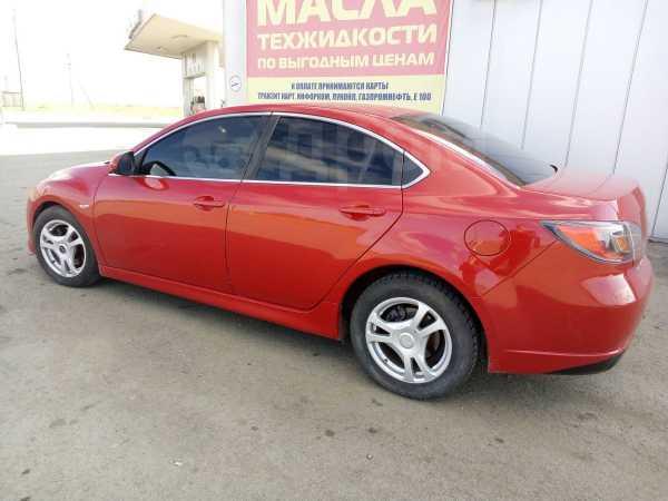 Mazda Mazda6, 2008 год, 400 000 руб.