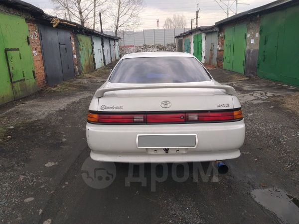 Toyota Mark II, 1993 год, 199 999 руб.