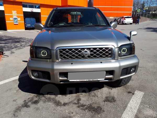 Nissan Terrano, 2000 год, 450 000 руб.