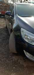 Opel Astra, 2012 год, 439 000 руб.