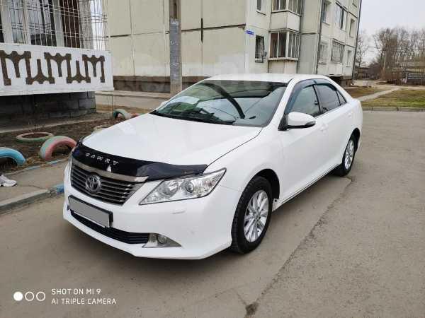 Toyota Camry, 2014 год, 998 000 руб.