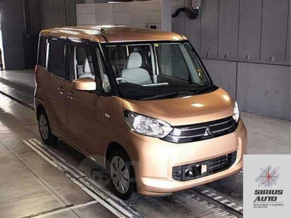 Mitsubishi eK Space, 2015 год, 415 000 руб.