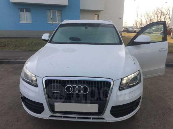 Audi Q5, 2009 год, 815 000 руб.