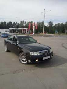 Бердск Gloria 2003