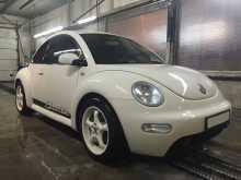 Москва Beetle 2001