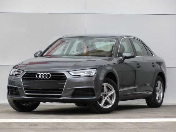 Audi A4, 2019 год, 2 070 486 руб.