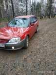 Honda Orthia, 2000 год, 215 000 руб.