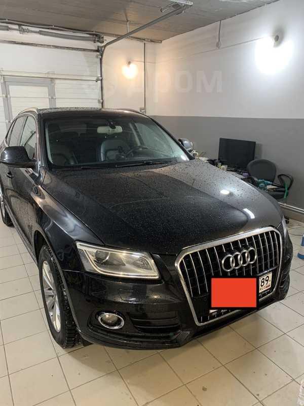 Audi Q5, 2014 год, 1 350 000 руб.