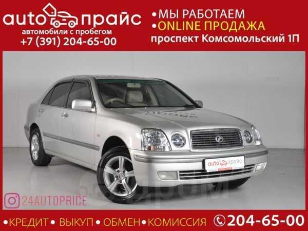 Toyota Progres, 2001 год, 199 000 руб.