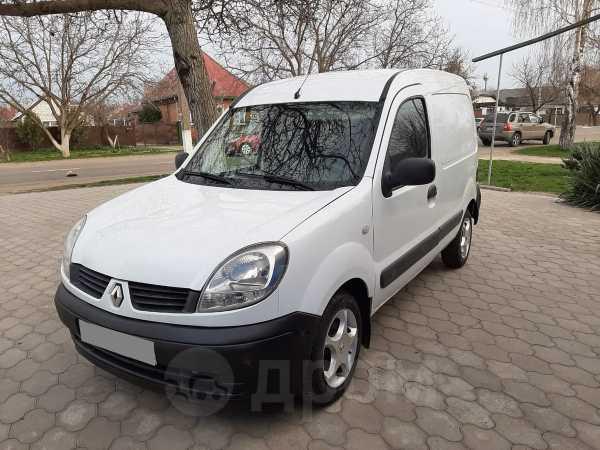 Renault Kangoo, 2008 год, 305 000 руб.