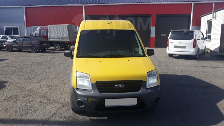 Ford Tourneo Connect, 2012 год, 630 000 руб.