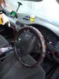 Honda Inspire, 1995 год, 120 000 руб.