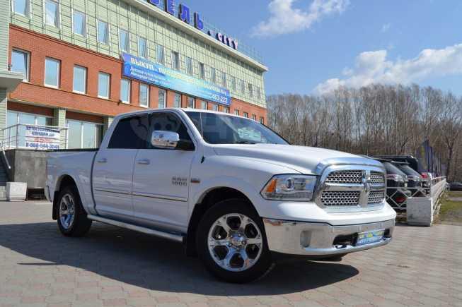 Dodge Ram, 2014 год, 2 550 000 руб.