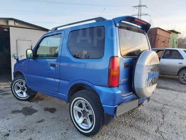 Suzuki Jimny, 2000 год, 275 000 руб.