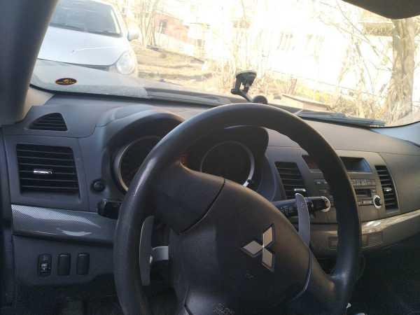 Mitsubishi Lancer, 2008 год, 330 000 руб.