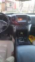 Toyota Land Cruiser, 2011 год, 1 850 000 руб.
