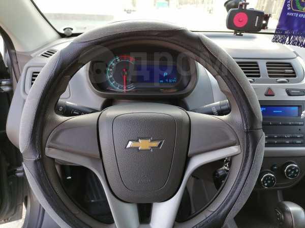 Chevrolet Cobalt, 2013 год, 440 000 руб.