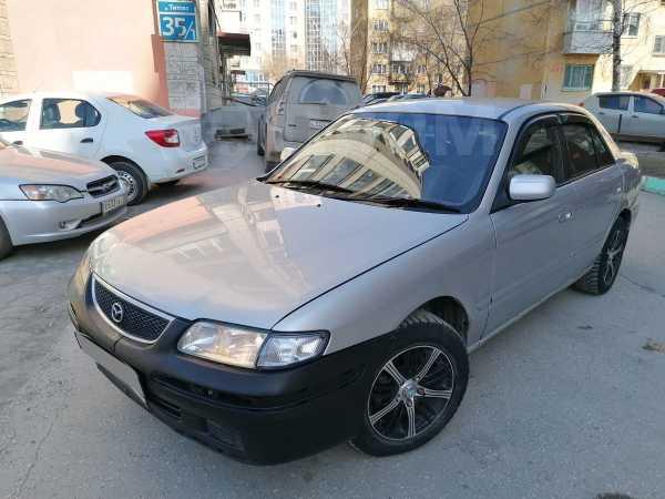 Mazda Capella, 1999 год, 143 000 руб.