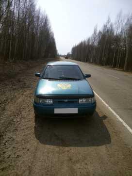 Яранск 2110 2000
