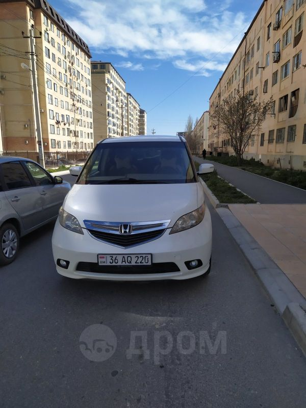 Honda Elysion, 2005 год, 480 000 руб.